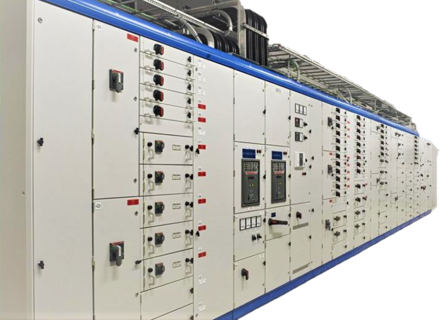 VEDA 5000 Low Voltage Switchgear